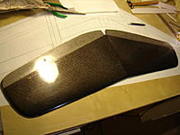Name: alula finished carbon with aelerons.jpg