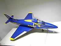 Name: PICT2836.jpg Views: 193 Size: 131.8 KB Description: Tamjets A4 Skyhawk 120mm