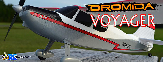 Dromida Voyager RCGroups Review