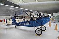 Name: Pietenpol-Blue&Silver 1.jpeg Views: 53 Size: 150.0 KB Description: 1st Choice