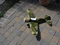 Name: P-40 Build 021.jpg