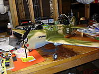 Name: P-40 Build 023.jpg