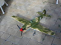 Name: P-40 Build 011.jpg