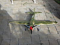 Name: P-40 Build 010.jpg
