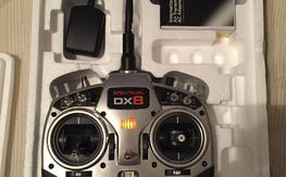 Spektrum DX8