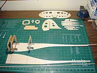 Name: DSC00001.jpg Views: 117 Size: 93.7 KB Description: Parts cut for whole plane