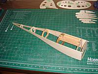 Name: DSC00004.jpg Views: 96 Size: 112.8 KB Description: Basic fuselage built