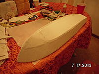 Name: SANY0439.jpg Views: 154 Size: 228.2 KB Description: Taking shape.