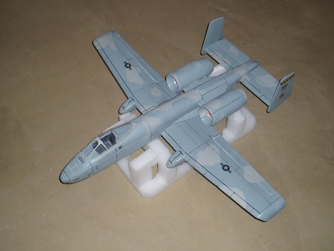Stock GWS A-10 (still in working order )