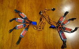Thanksgiving Weekend Sale: ZTW Spider 30A Opto ESCs