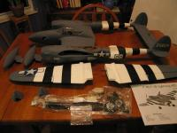 Name: IMG_0329_resize.jpg Views: 1729 Size: 54.4 KB Description: parts laid out, wings and center section top view.