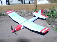 Name: Red Rocket.jpg