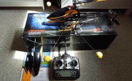 Walkera V400D02 Heli