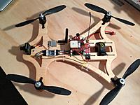 Name: Westcoast 400 FPV frame.jpg