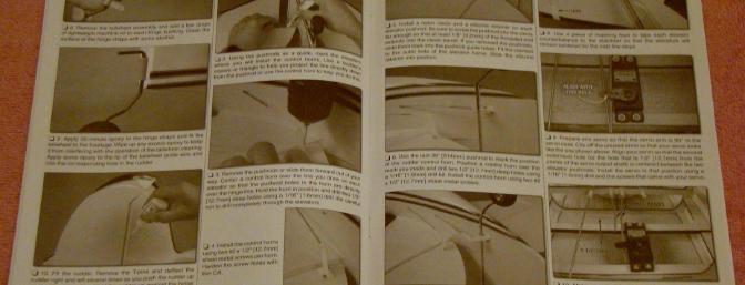 40-Page Manual