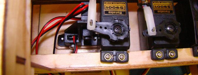 Switch Assembly Location