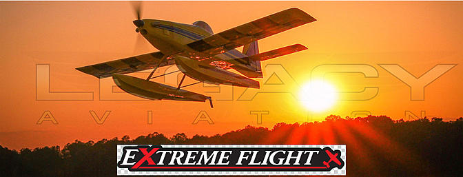 More New Products From Extreme Flight!