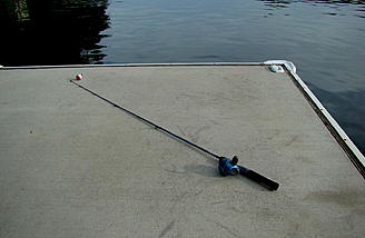 6' Primary Boat Retrieval Tool