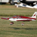 Landing - full flaps