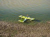 Name: DSC06825.jpg Views: 209 Size: 137.5 KB Description: Sandbird ready for takeoff