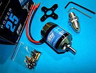 E-flite Power 25 Outrunner Motor