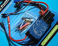 E-flite 60-Amp Pro Brushless Controller