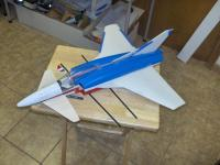 Name: scratchbuild jet using ducts for Protech AJ 001.jpg