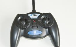 E-Flite mlp4dsm transmitter
