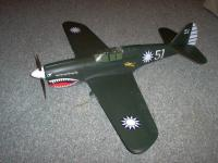 Name: P-40 almost done.jpg