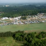 of the Joe Nall Fly-In 2004....