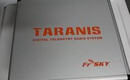 Used Taranis Case