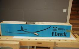 Hobie Hawk