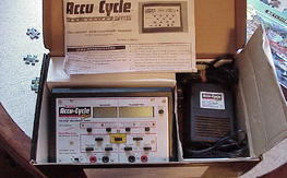 Hobbico Accu-Cycle Plus