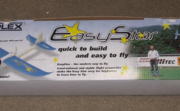 New In Box Original Easy Star Kit by Multiplex