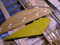 Name: DSCN0051.jpg Views: 61 Size: 302.5 KB Description: cloth hinges, and the rudder in yellow tissue