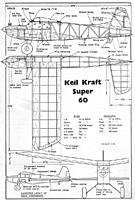 Name: Super 60- Keil Kraft  cub like.jpg