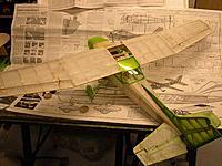 Name: Cessna-31Dec- (10).JPG Views: 10 Size: 531.7 KB Description: structure is complete less paint and trim