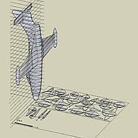 Name: F9 Model w plans.jpg Views: 237 Size: 107.1 KB Description: To sectional plan