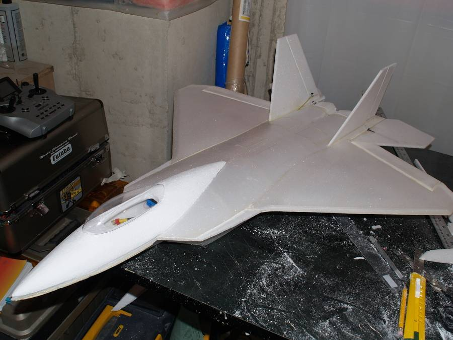 F22 Cockpit Atta...F 22 Cockpit