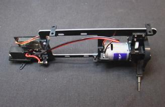 Note that the battery does not have to fit within this opening but for CG it is best to get a battery to fit.
