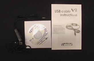 The simulator and simulator cord