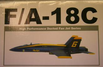 The Blue Angels version is also very nicely decorated.