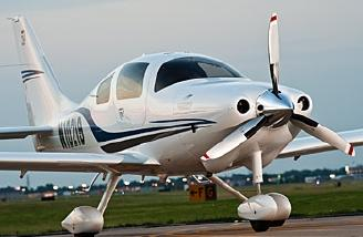 The Cessna 350 Corvalis