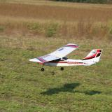 The Apprentice is perfect for honing your landing skills