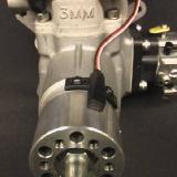 The crank angle sensor