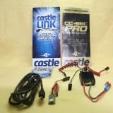 The Castle Link is designed for PCs.