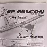 The instruction manual is what you have come to expect from Great Planes.