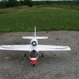 This is a great flying sport plane with lots of potential.