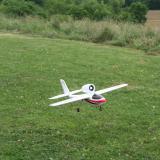 Stable on landings