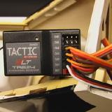 Tactic�s TR624 6-channel receiver